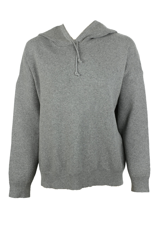 Hanorac Selected Kora Dark Grey