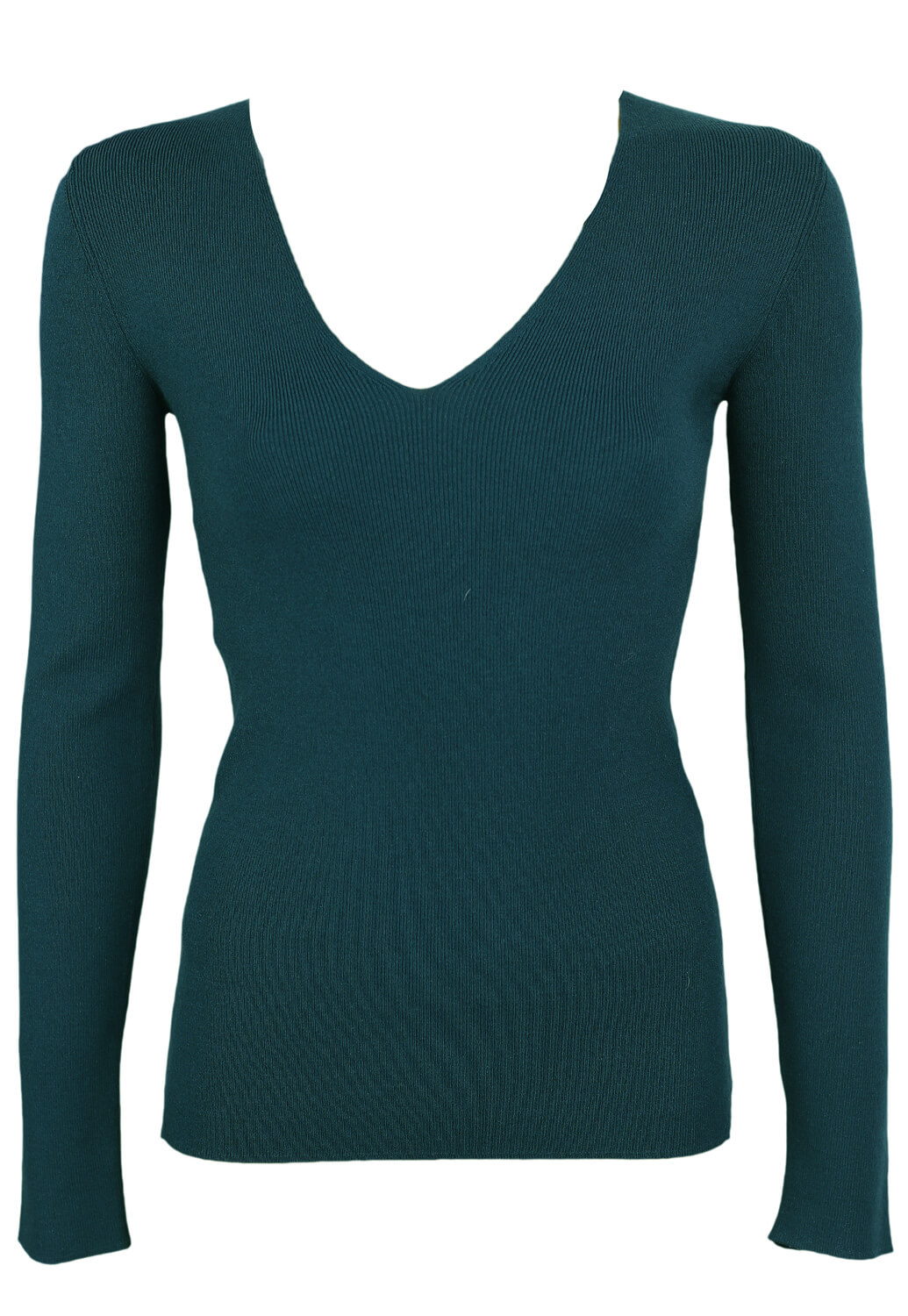 Bluza Selected Roxanne Turquoise