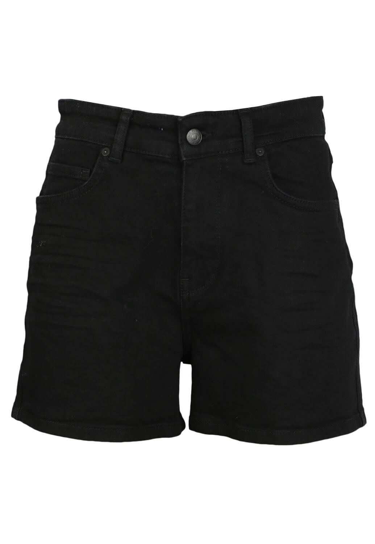Pantaloni scurti Selected Ramona Black
