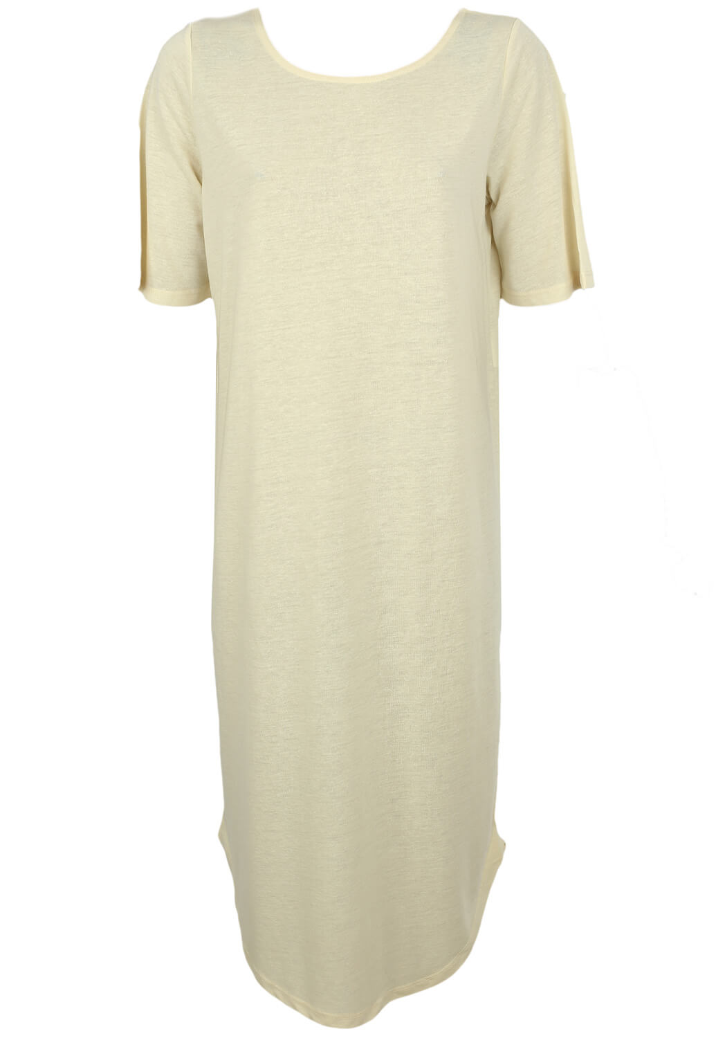 Rochie Selected Basic Light Beige