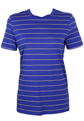 TRICOU SELECTED KITTY BLUE