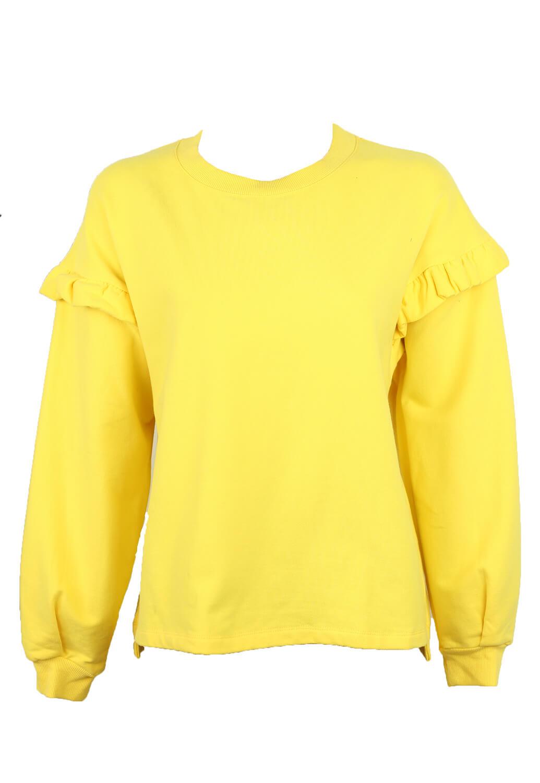 Bluza Selected Taya Yellow