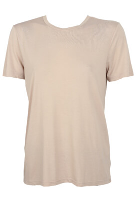 TRICOU SELECTED PRETTY LIGHT PINK