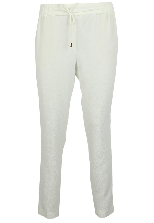 Pantaloni Promod Patricia White
