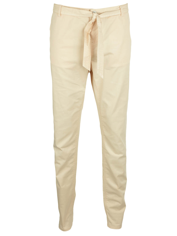 Pantaloni Promod Fiona Light Pink