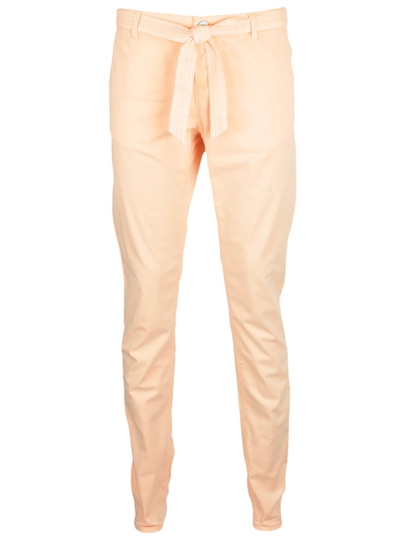 Pantaloni Promod Jill Light Orange