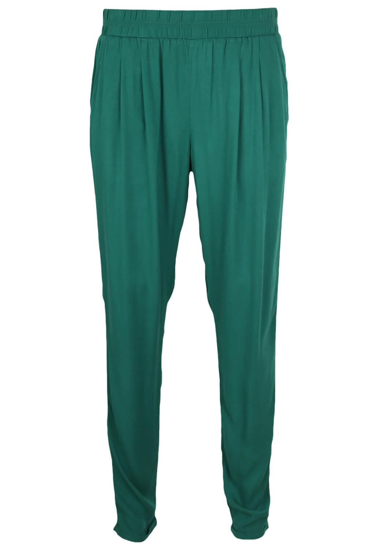 Pantaloni Promod Fiona Green