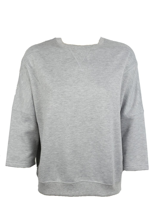 Bluza Pieces Basic Grey