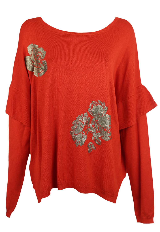 Bluza Promod Rita Red