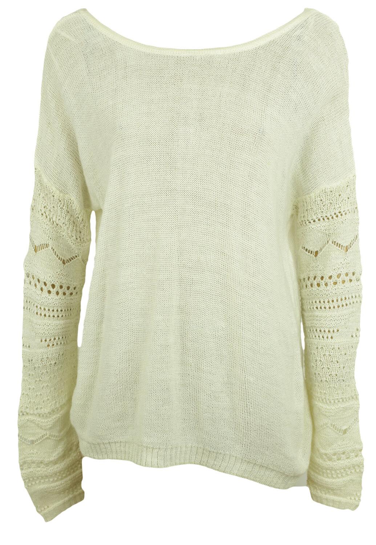 Bluza Promod Nastasia White