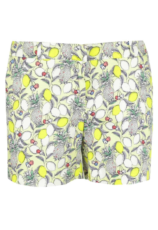 Pantaloni scurti Promod Ciara Yellow