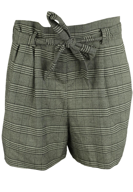 Pantaloni scurti Promod Dahlia Grey