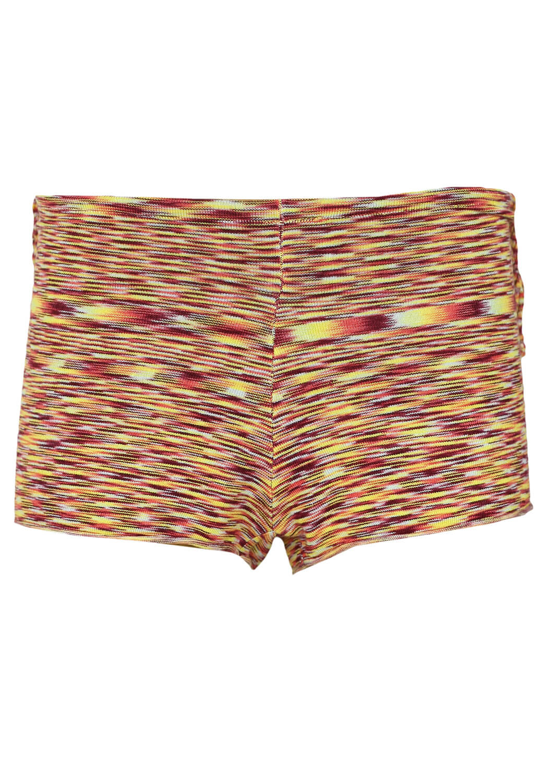 Pantaloni scurti ZARA Pamela Orange