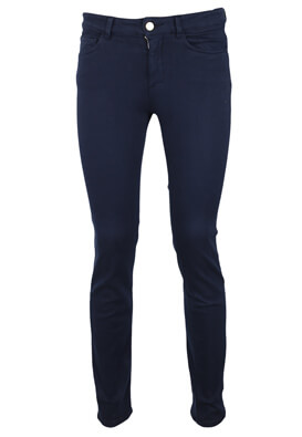 PANTALONI ZARA EVELYN DARK BLUE