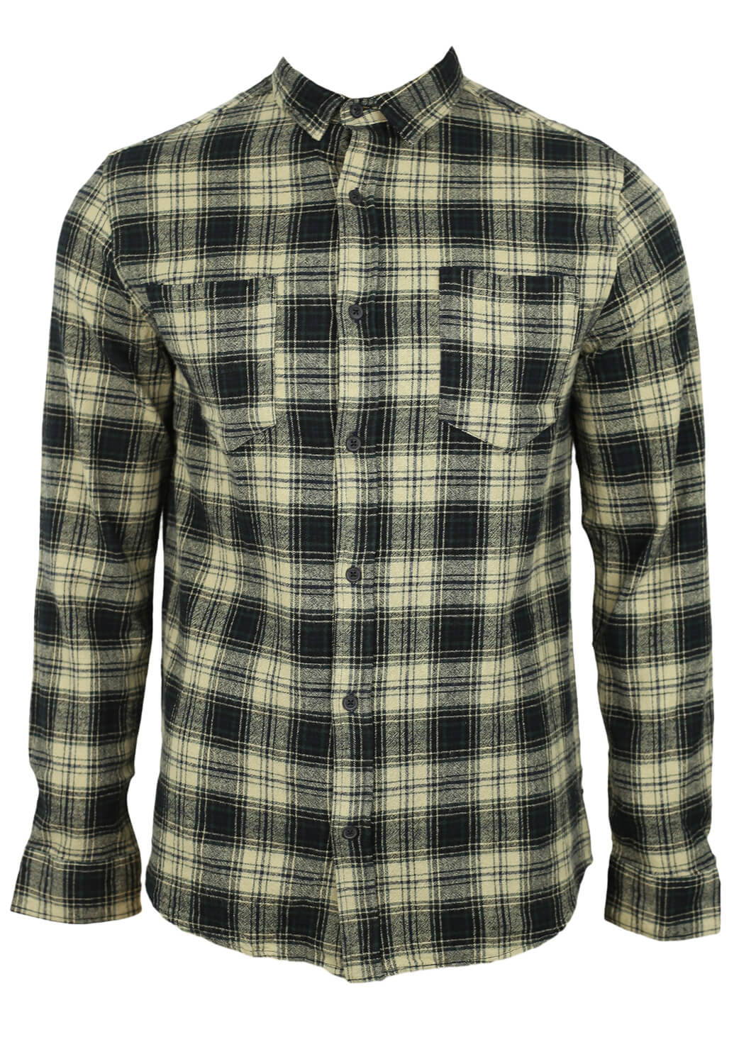 Camasa Only and Sons Tim Dark Grey