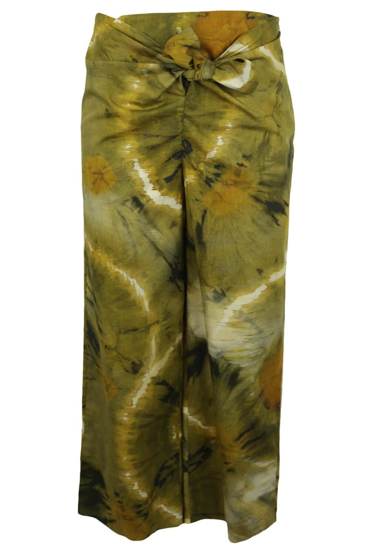 Pantaloni ZARA Fay Brown
