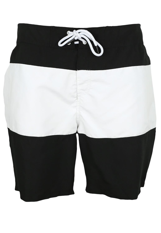Pantaloni scurti New Look Carros Black