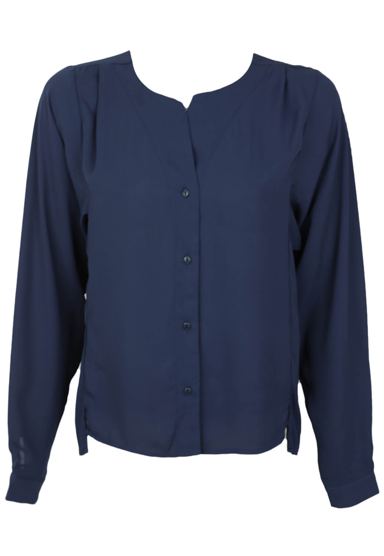 Bluza Object Blair Dark Blue