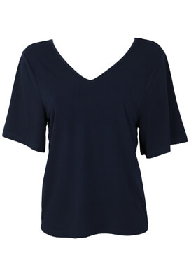 TRICOU OBJECT VANESSA DARK BLUE