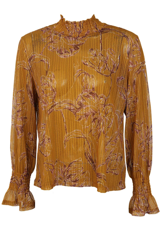 Bluza Object Ofelia Brown