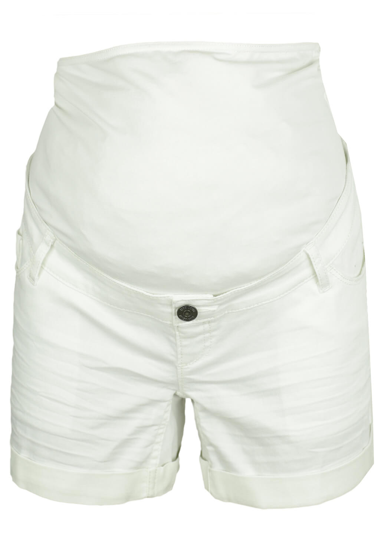 Pantaloni scurti Kiabi Lara White