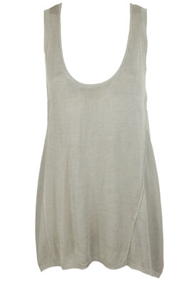 MAIEU ZARA FIONA LIGHT GREY