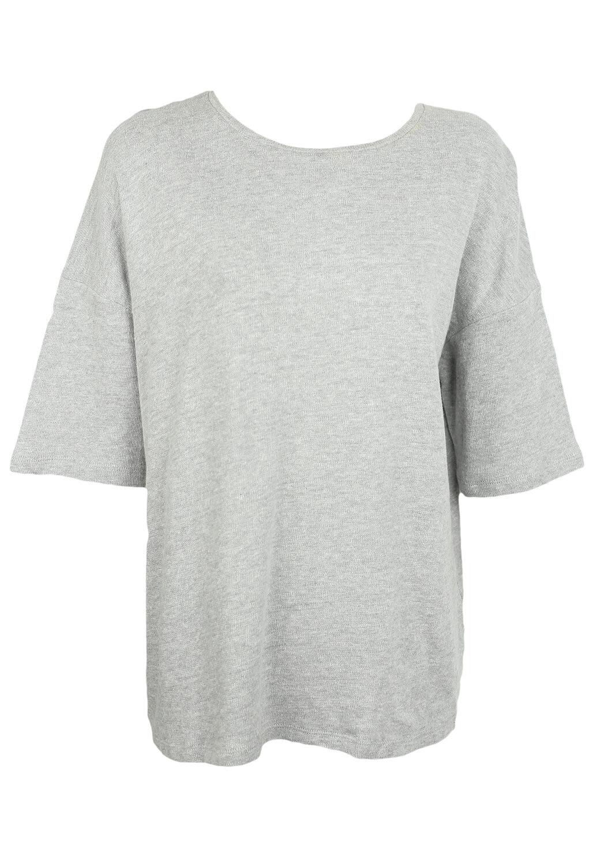 Tricou ZARA Abbie Grey
