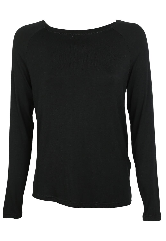 Bluza Noisy May Basic Black