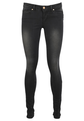 PANTALONI NOISY MAY GLORIA BLACK