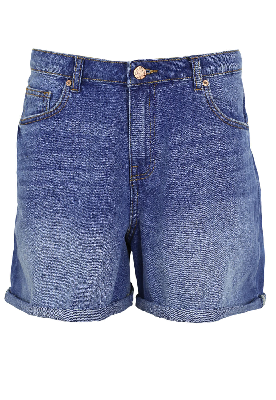 Pantaloni scurti Noisy May Dasia Blue