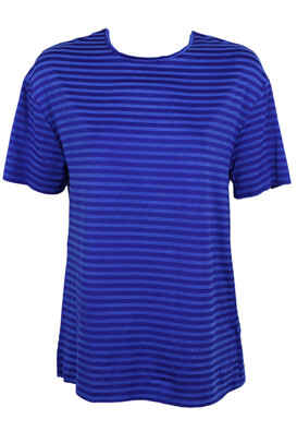 TRICOU ZARA JANE DARK BLUE