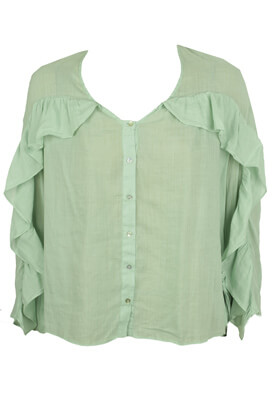 CAMASA ZARA STEPHANY LIGHT GREEN