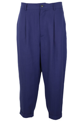 PANTALONI ZARA SALLY DARK BLUE