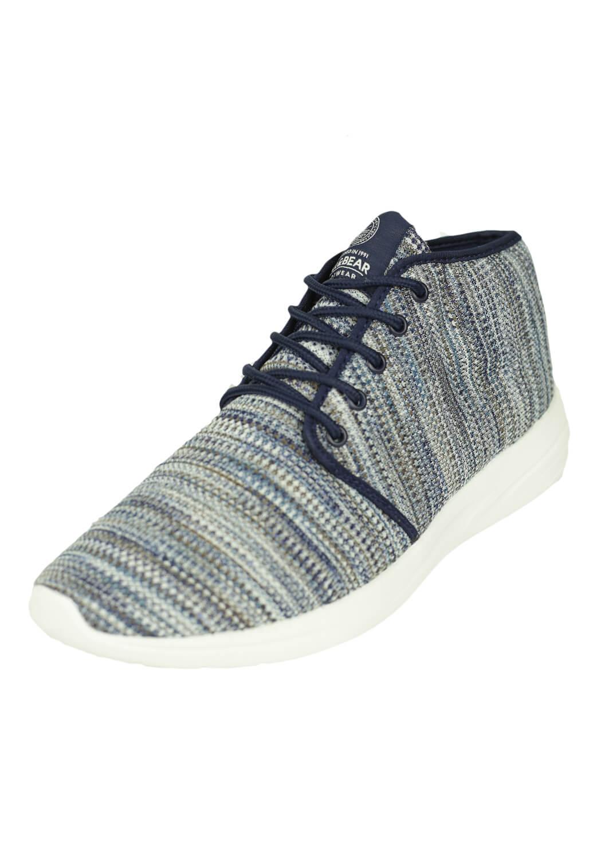 Adidasi Pull&Bear Randall Blue