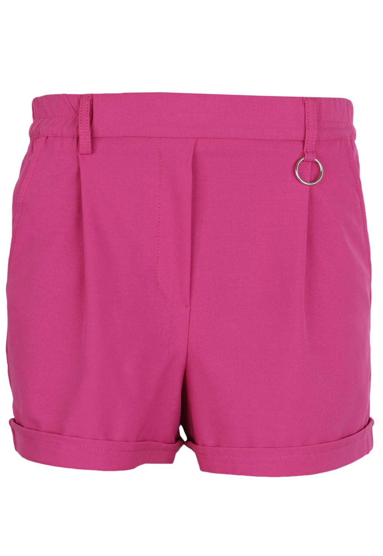 Pantaloni scurti Bershka Colline Pink