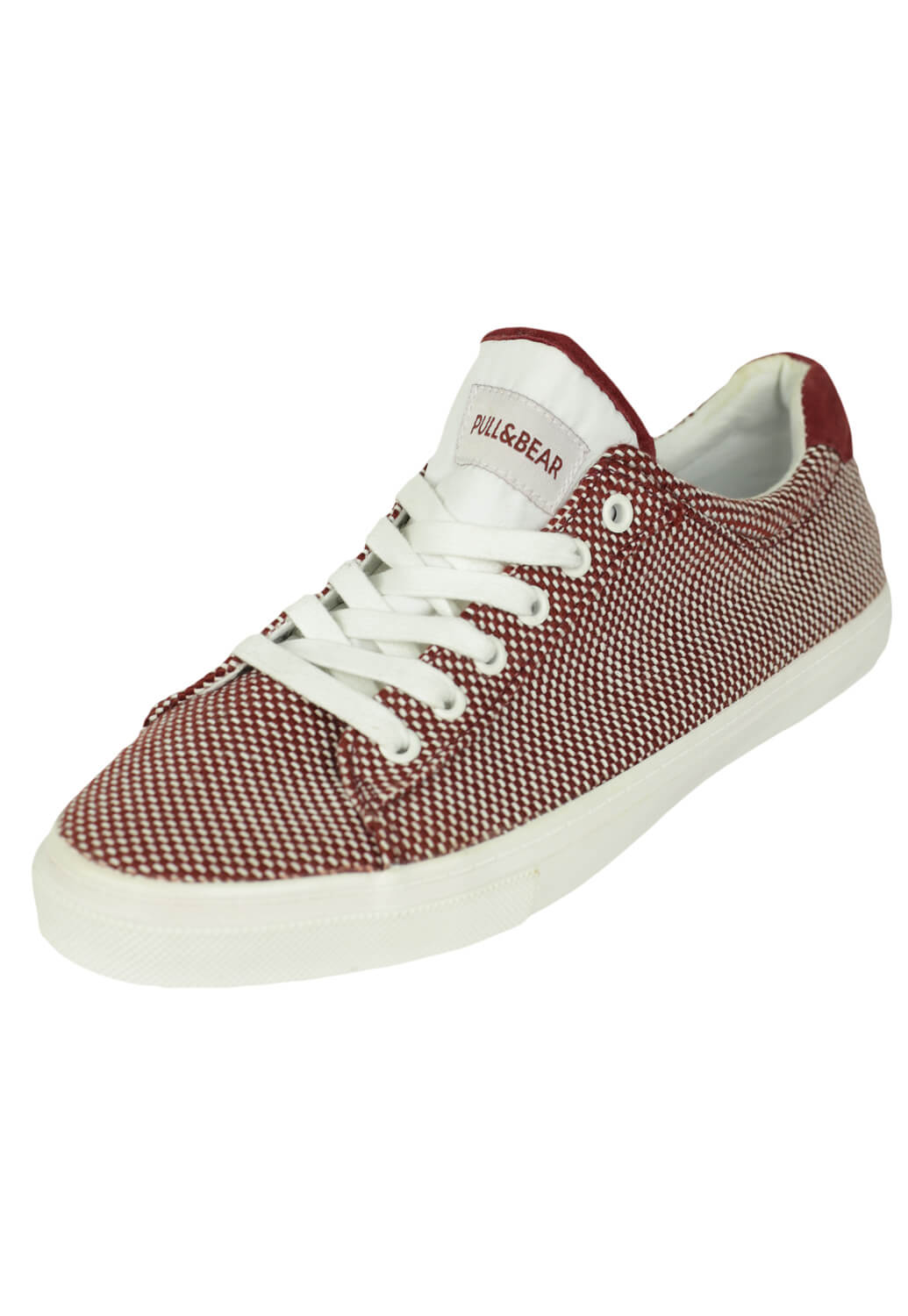 Tenisi Pull&Bear Eric Red