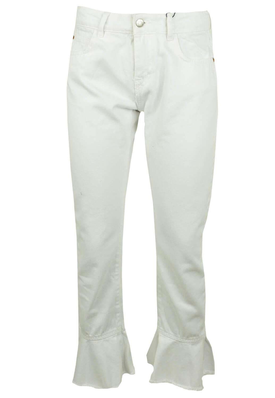Pantaloni ZARA Jennifer White