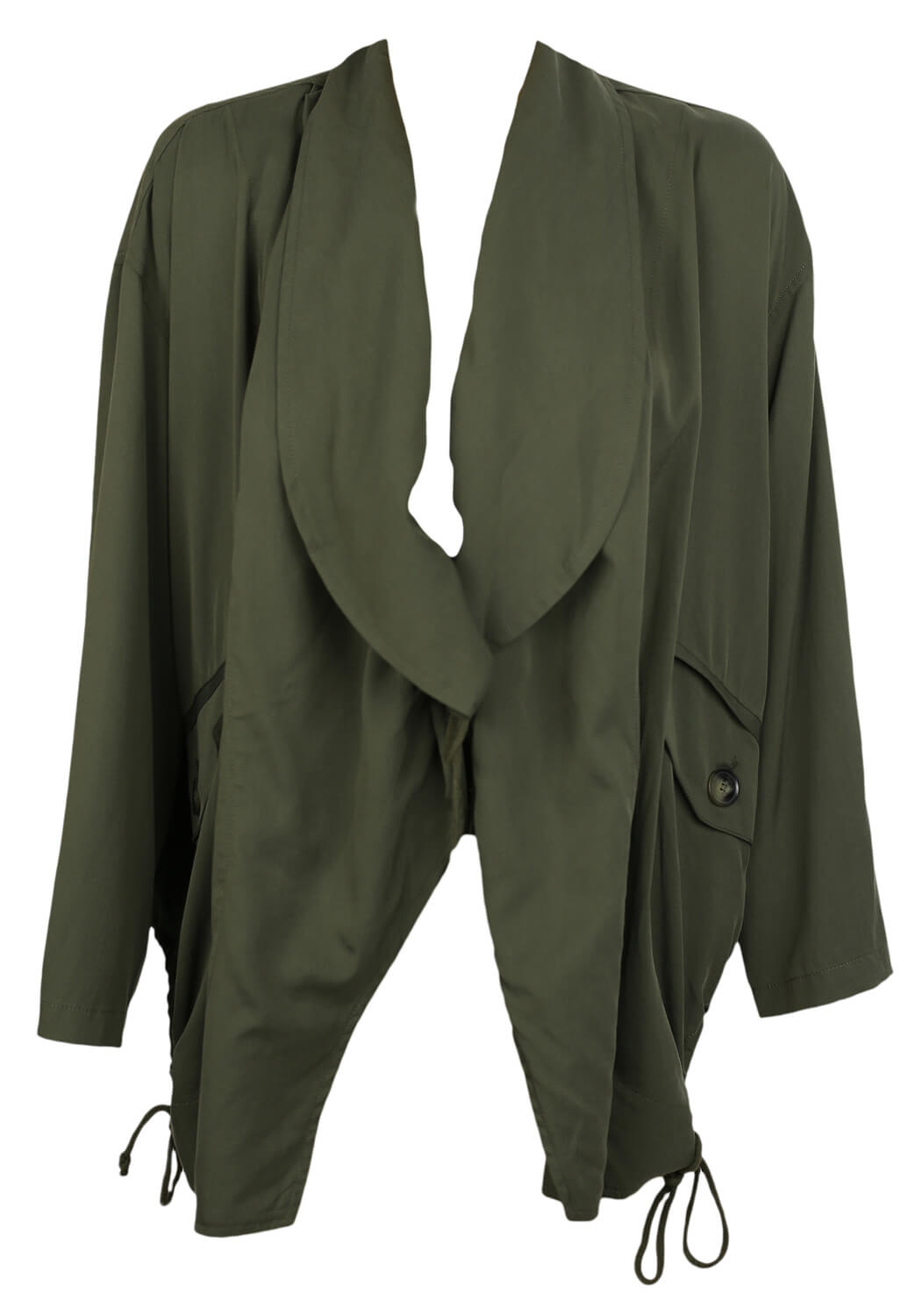 Jacheta ZARA Kelly Dark Green
