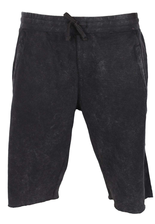 Pantaloni Scurti New Look Hal Black