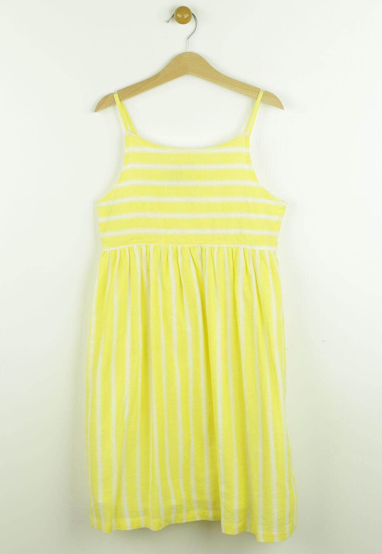 Rochie Kiabi Summer Yellow