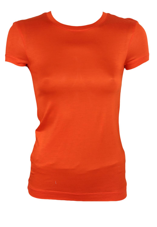 Tricou ZARA Dasia Red