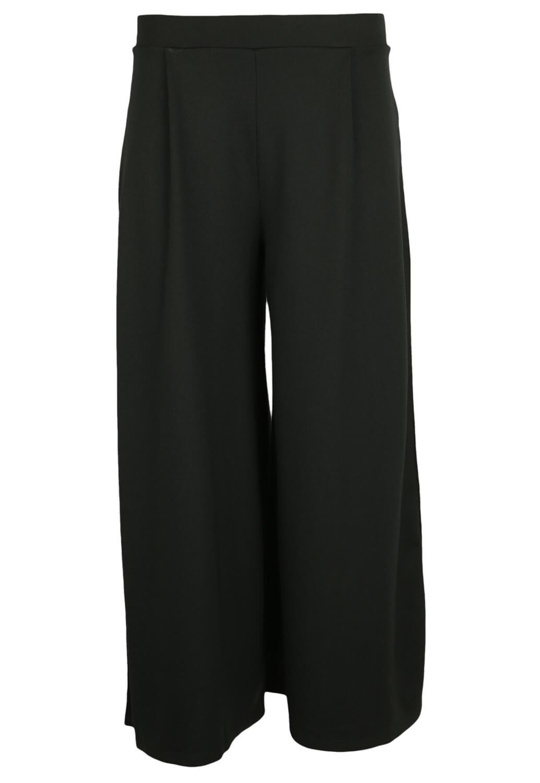 Pantaloni Bershka Xenia Black