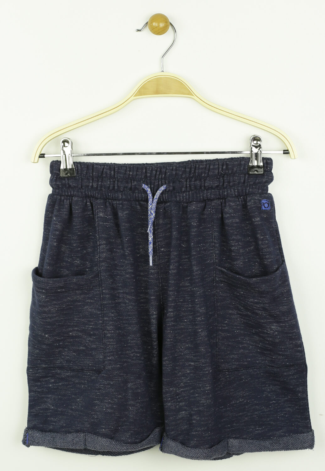 Pantaloni scurti Lemon Beret Paul Dark Blue