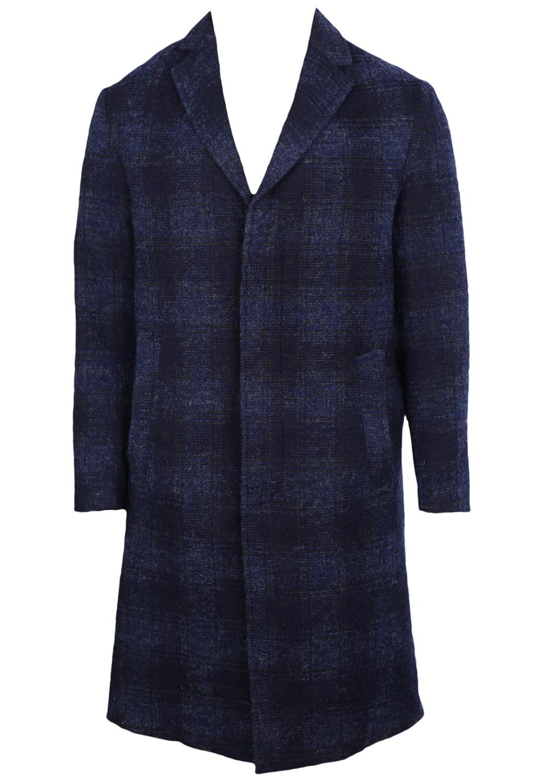 Palton Zara Patrick Dark Blue