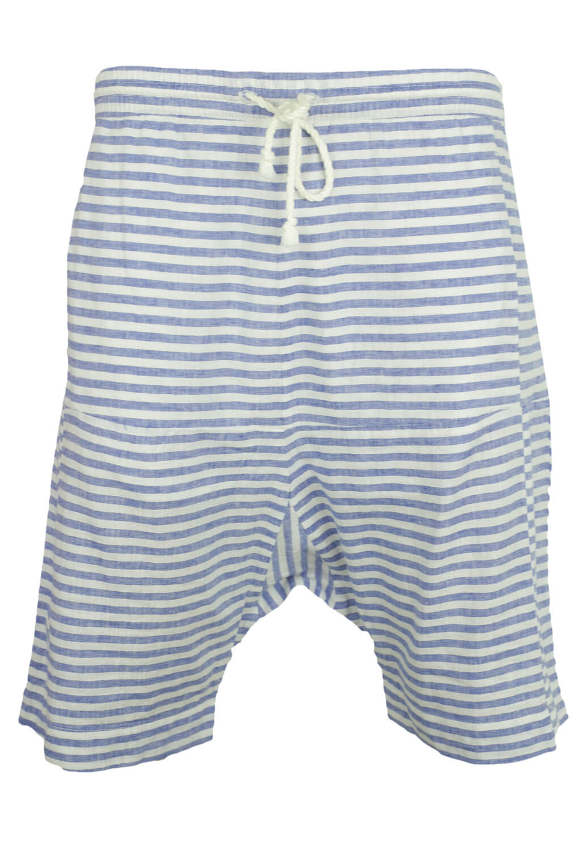 Pantaloni scurti ZARA Nick Light Blue