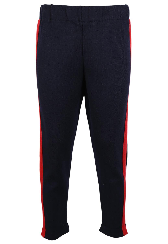 Pantaloni ZARA Tasha Dark Blue