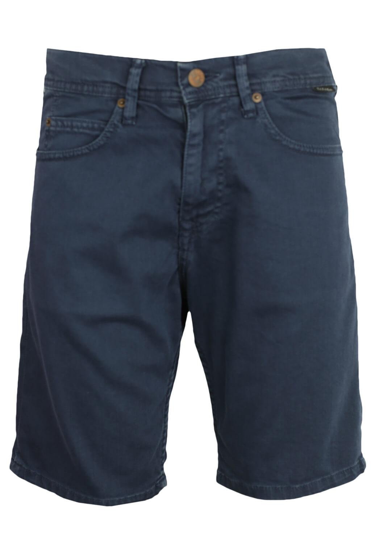 Pantaloni scurti ZARA Lukas Dark Blue