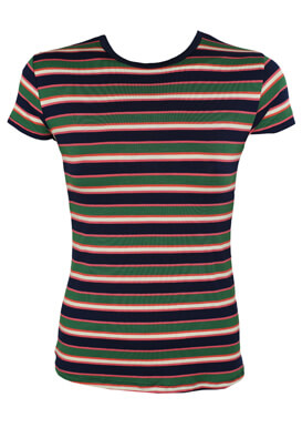 TRICOU ZARA JILL COLORS