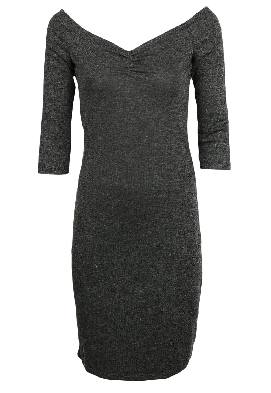 Rochie Zara Victoria Dark Grey