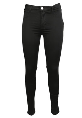 BLUGI PULL AND BEAR FAY BLACK